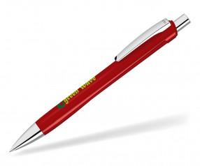 UMA Kugelschreiber WAVE M GUM 00119 rot
