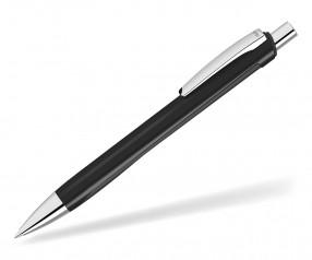 UMA Kugelschreiber WAVE M GUM 00119 schwarz