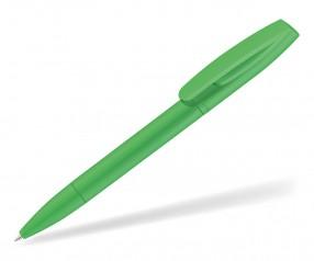 UMA CORAL 00177 matter Drehkugelschreiber hellgrün