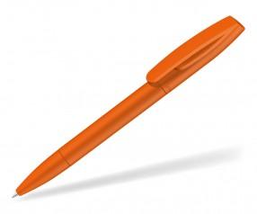 UMA CORAL 00177 matter Drehkugelschreiber orange