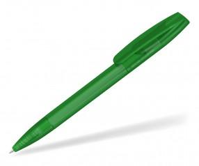 UMA CORAL TF frozen 00177 Drehkugelschreiber dunkelgrün
