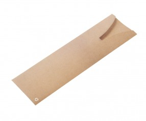 UMA Kugelschreiber Pappstecketui RECY 0-0940 natur