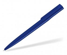 UMA RECYCLED PET PEN SWITCH 02240 Kugelschreiber dunkelblau