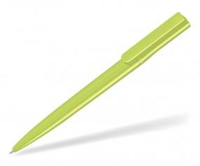 UMA RECYCLED PET PEN SWITCH 02240 Kugelschreiber hellgrün
