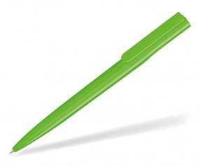 UMA RECYCLED PET PEN SWITCH 02240 Kugelschreiber mittelgrün
