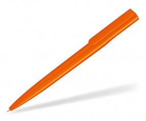 UMA RECYCLED PET PEN SWITCH 02240 Kugelschreiber orange