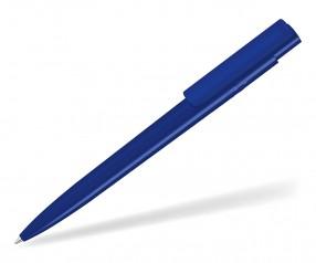 UMA RECYCLED PET PEN PRO 02250 Kugelschreiber dunkelblau