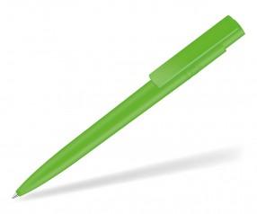 UMA RECYCLED PET PEN PRO F 02250 Kugelschreiber matt mittelgrün