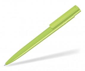 UMA RECYCLED PET PEN PRO 02250 Kugelschreiber hellgrün