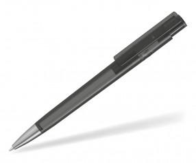 UMA RECYCLED PET PEN PRO TF SI 02250 Kugelschreiber frozen anthrazit
