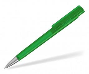 UMA RECYCLED PET PEN PRO TF SI 02250 Kugelschreiber frozen grün