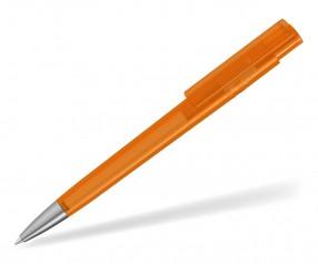 UMA RECYCLED PET PEN PRO TF SI 02250 Kugelschreiber frozen orange
