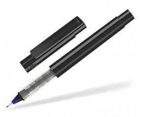 UMA RECYCLED PET PEN FL 02254 modularer Fineliner schwarz dunkelblau