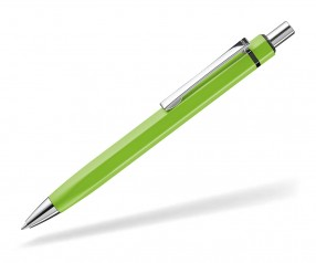 UMA Kugelschreiber SIX 08330 hellgrün
