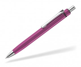 UMA Kugelschreiber SIX 08330 magenta