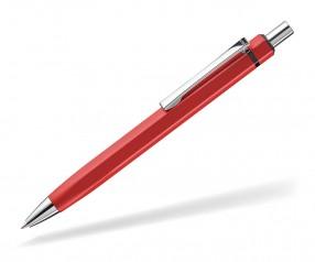 UMA Kugelschreiber SIX 08330 rot