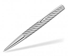 UMA Kugelschreiber ELEGANCE C 0-9190 Carbon silber