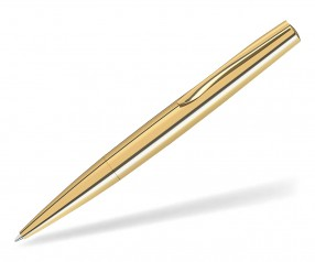 UMA Kugelschreiber ELEGANCE LUX 0-9190 mit 24 ct vergoldetem Gehäuse