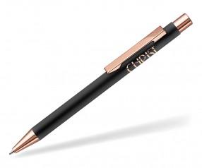 UMA Kugelschreiber Straight RO GO GUM 09450 schwarz