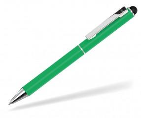 UMA Kugelschreiber Straight SI TOUCH 09450 dunkelgrün