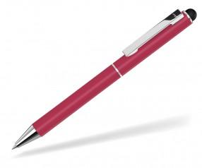 UMA Kugelschreiber Straight SI TOUCH 09450 rot