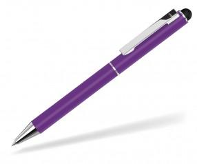 UMA Kugelschreiber Straight SI TOUCH 09450 violett