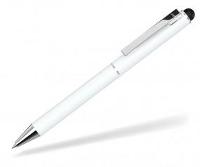 UMA Kugelschreiber Straight SI TOUCH 09450 weiss