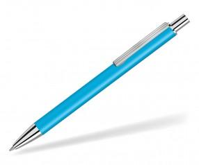 UMA Metallkugelschreiber GROOVE 09530 hellblau