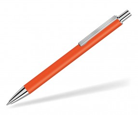 UMA Metallkugelschreiber GROOVE 09530 orange