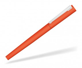 UMA BRUSH 09612 R GUM Rollerball gummiert orange
