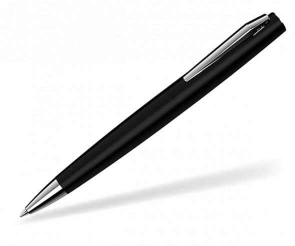 UMA Metallkugelschreiber SOUL 0-9940 schwarz