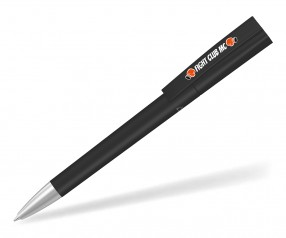 UMA ULTIMATE SI RECY 10048 Recycling Kugelschreiber schwarz