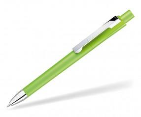 UMA CHECK 1-0142 M SI Kugelschreiber hellgrün