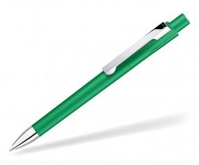 UMA CHECK 1-0142 M SI Kugelschreiber dunkelgrün