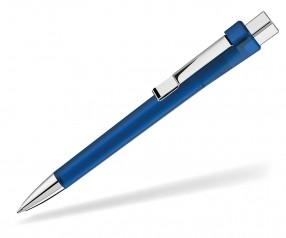UMA QUAD TFSI Kugelschreiber 1-0144 blau