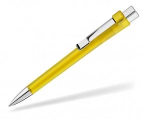 UMA QUAD TFSI Kugelschreiber 1-0144 gelb