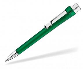 UMA QUAD TFSI Kugelschreiber 1-0144 grün