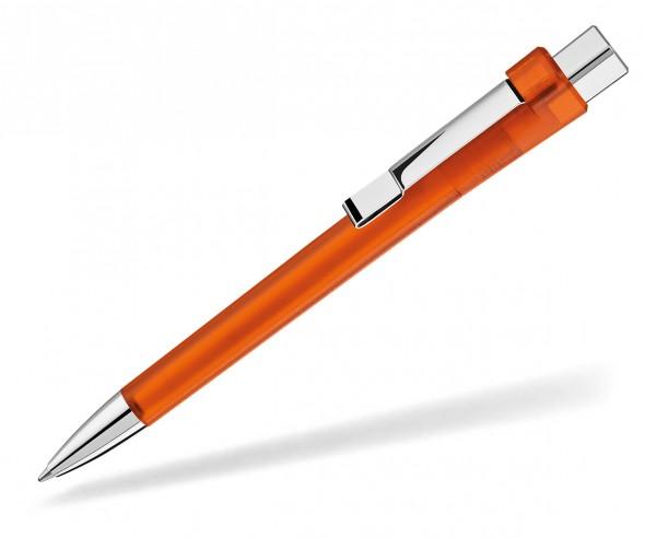 UMA QUAD TFSI Kugelschreiber 1-0144 orange