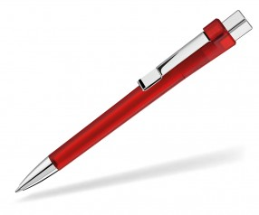 UMA QUAD TFSI Kugelschreiber 1-0144 rot