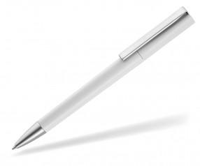 UMA Kugelschreiber CHIC SI 1-0149 weiss
