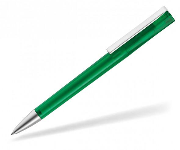 UMA Kugelschreiber CHIC 1-0149 frozen grün