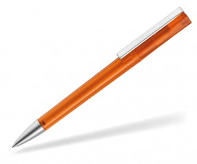 UMA Kugelschreiber CHIC 1-0149 frozen orange