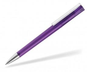 UMA Kugelschreiber CHIC 1-0149 frozen violett