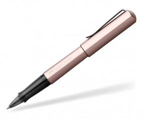 Faber-Castell HEXO Tintenroller 140535 inkl Gravur - rose