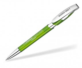 Klio Kugelschreiber RODEO MM T PTR grün