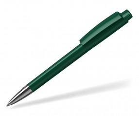 Klio Kugelschreiber ZENO HIGH GLOSS Mn I dunkelgrün