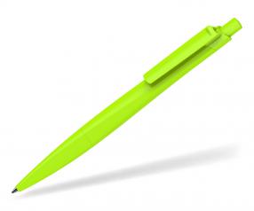 Klio Kugelschreiber SHAPE high gloss TZ hellgrün