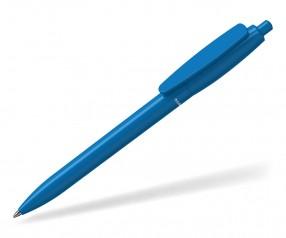 Klio KLIX bio Werbekugelschreiber 42610 F blau