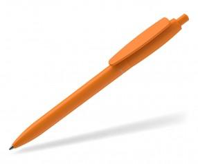 Klio KLIX matt bio Werbekugelschreiber 42611 TL orange