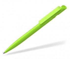 Klio Kugelschreiber CAVA HIGH GLOSS TZ hellgrün